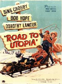 Road <i>fotos</i> to Utopia